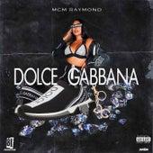 Dolce Gabbana de MCM Raymond