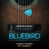 My Church (Live from the Bluebird Café) de Maren Morris