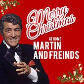 Merry Christ,as at Home Martin and Friends by Various Artists