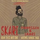 Run This Nation de Various Artists