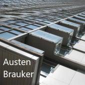 I Cried by Austen Brauker