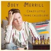 Crazy Little Thing Called Love von Joey Merrill