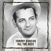 All The Best de Tommy Duncan