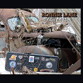 Relics & Artifacts by Ronnie Lane