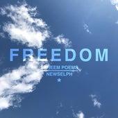 Freedom by Sareem Poems