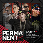 Permanent (Remix) by Cosculluela