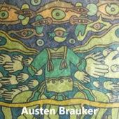 Flashback Blues by Austen Brauker