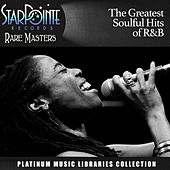 The Greatets Soulful Hits of R&B by Various Artists