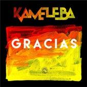 Gracias by Kameleba