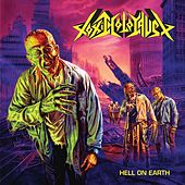 Hell on Earth by Toxic Holocaust
