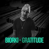 Gratitude von Biorki