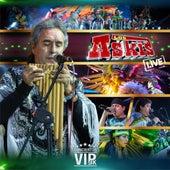 Conciertos Vip 4K: Los Askis (Live) von Los Askis