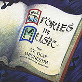 Stories in Music by St. Olaf Band