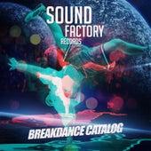 Breakdance Catalog de Various Artists