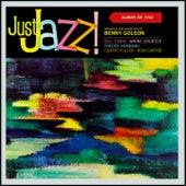 Just Jazz! (Album of 1962) de Benny Golson