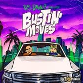 Bustin' Moves (feat. Gorilla Tek) by Steel Drumz