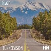 Tunnelvision von Blaze