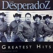 Greatest Hits, Vol. 1 de Los Desperadoz