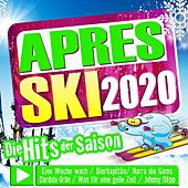 Aprés Ski 2020 - Die Hits der Saison von Various Artists