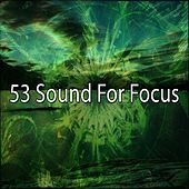 53 Sound for Focus von Lullabies for Deep Meditation