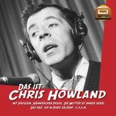 Das ist Chris Howland de Chris Howland