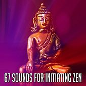 67 Sounds for Initiating Zen von Massage Therapy Music