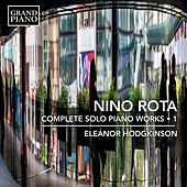 Rota: Complete Solo Piano Works, Vol. 1 di Eleanor Hodgkinson