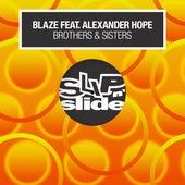 Brothers & Sisters (feat. Alexander Hope) de La Blaze