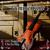 Summertime (Instrumental) von 101 Strings Orchestra