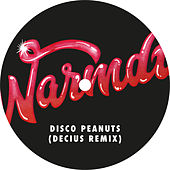 Disco Peanuts (Decius Remix) by Warmduscher