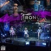 Conciertos Vip 4K: El Trono de México (Live) de El Trono de Mexico