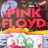 Pink Floyd (Live - Vol 1) de Pink Floyd