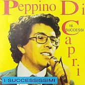 I Successissimi (16 Successi) by Peppino Di Capri