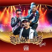 Conciertos Vip 4K: Mexikolombia (Live) de Mexikolombia