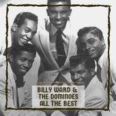 All The Best von Billy Ward & the Dominoes