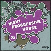 Night Progressive House, Vol.03 von Various Artists