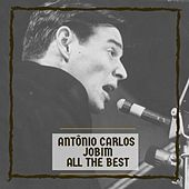 All The Best by Antônio Carlos Jobim (Tom Jobim)