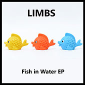 Fish in Water by Limbs