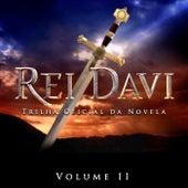 Rei Davi, Vol II (Trilha Sonora Original) de Various Artists