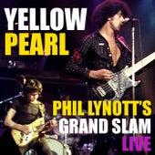 Yellow Pearl Phil Lynott's Grand Slam Live de Phil Lynott