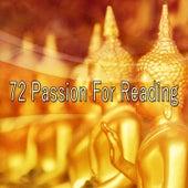 72 Passion for Reading von Yoga