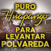 Puro Huapango Para Levantar Polvareda by Various Artists