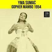 Yma Sumac - Gopher Mambo (Capitol Records 1954) von Yma Sumac