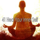 41 Heal Your Inner Self de Meditación Música Ambiente