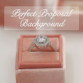 Perfect Proposal Background by Various Artists