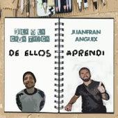 De ellos aprendi (Cover) de Felo Y La Cova Toxica