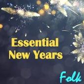 Essential New Years Folk de Various Artists