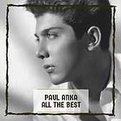 All the Best de Paul Anka