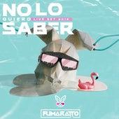 No Lo Quiero Saber (Live Set 2019) by Fumaratto