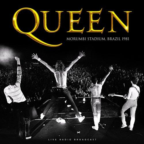 Morumbi Brazil 1981 (Live) de Queen